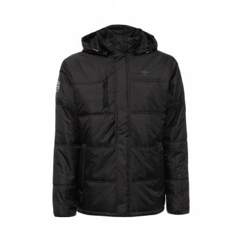 142305 060 RAOUL PADDED JACKET  куртка утепленная, (060) чер