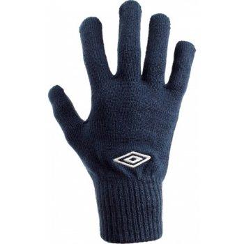 61201U Y70 FW KNITTED GLOVE, перчатки (Y70) т.син