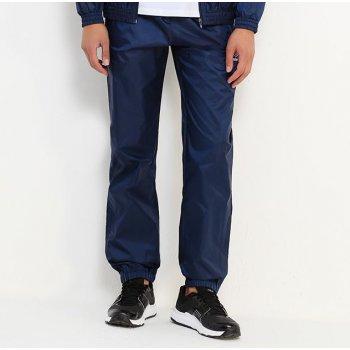 422016 091 SMART SHOWER PANTS, брюки ветрозащитные, муж (091) т.син/бел