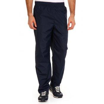 420213 911 STADUIM SHOWER PANTS брюки в/з муж. (911) т.син/бел/бел