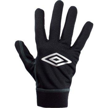 731115 061 FIELD PLAYER GLOVE перчатки полевого игрока (061) чер/бел