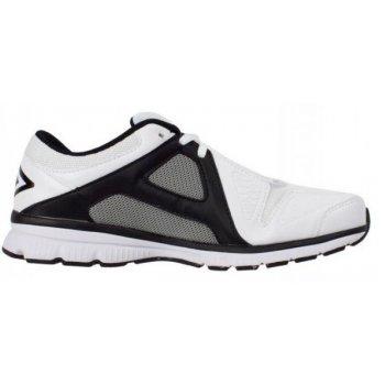 85406U YSY TRAINER LEAGUE, кроссовки (YSY) бел/чер/серый