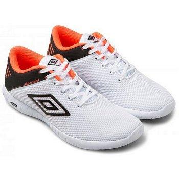 81145U DQZ UMBRO RUNNER 3, кроссовки (DQZ) бел/чер/крас